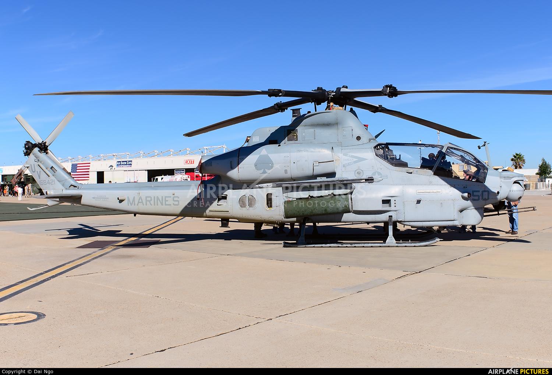 USA - Marine Corps 168421 aircraft at Miramar MCAS / Mitscher Field