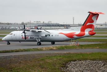 C-FEAI - Air Inuit de Havilland Canada DHC-8-300Q Dash 8
