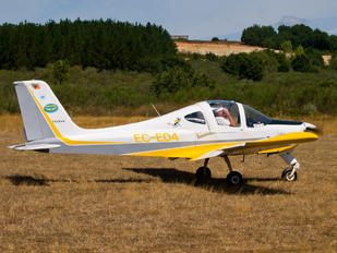 EC-ED4 - Private Tecnam P96 Golf
