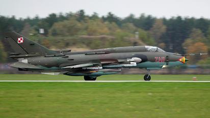7411 - Poland - Air Force Sukhoi Su-22M-4
