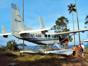 VT-AAN - India - Government Cessna 208 Caravan