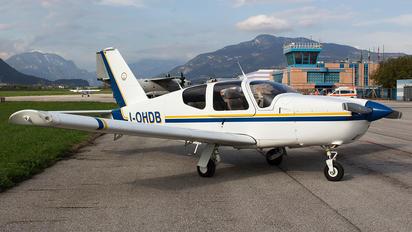 I-OHDB - Private Socata TB20 Trinidad