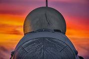 87338 - USA - Air Force General Dynamics F-16CJ Fighting Falcon aircraft