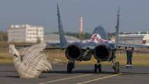 15 - Poland - Air Force Mikoyan-Gurevich MiG-29UB aircraft
