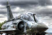 603 - France - Air Force Dassault Mirage 2000D aircraft