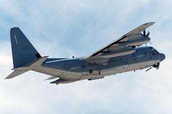 165735 - USA - Marine Corps Lockheed KC-130J Hercules