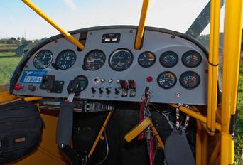 I-8054 - Private Zlin Aviation Savage Cruiser