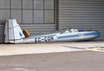 EC-CQN - Private LET L-13 Blaník (all models)
