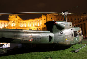 5D-HH - Austria - Air Force Agusta / Agusta-Bell AB 212