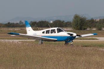 I-GITA - Private Piper PA-28 Arrow