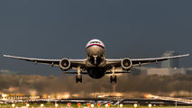 9M-MRH - Malaysia Airlines Boeing 777-200ER aircraft