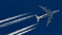 D-ABTA - Lufthansa Boeing 747-400 aircraft