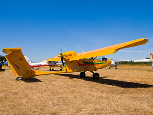 EC-ZYS - Private Aeroprakt A-20