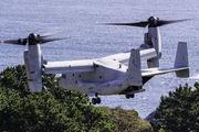 168218 - USA - Marine Corps Bell-Boeing MV-22B Osprey aircraft