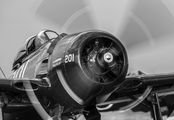 G-RUMM - The Fighter Collection Grumman F8F Bearcat aircraft