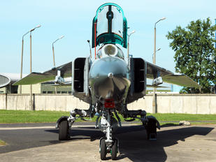 021 - Poland - Air Force Mikoyan-Gurevich MiG-23MF