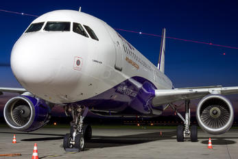 UR-YAD - 4YOU Airlines Airbus A320