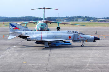 67-8390 - Japan - Air Self Defence Force Mitsubishi F-4EJ Kai