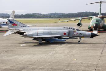 67-8390 - Japan - Air Self Defence Force Mitsubishi F-4EJ Kai