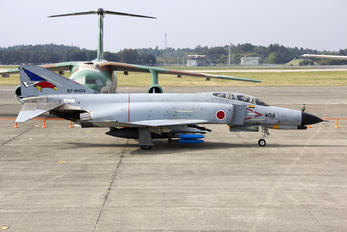 87-8404 - Japan - Air Self Defence Force Mitsubishi F-4EJ Kai