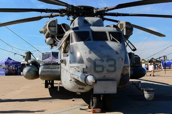 162003 - USA - Marine Corps Sikorsky CH-53E Super Stallion
