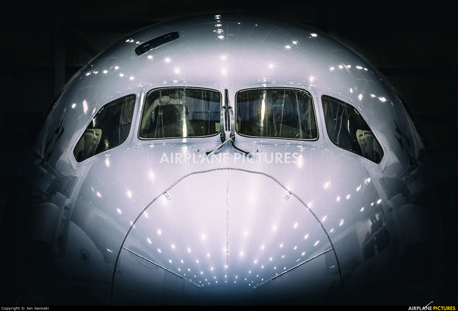 Air Canada C-GHPV aircraft at Montreal - Pierre Elliott Trudeau Intl, QC