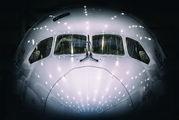C-GHPV - Air Canada Boeing 787-8 Dreamliner aircraft