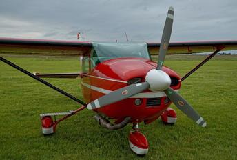 D-ELRP - Private Reims F182Q