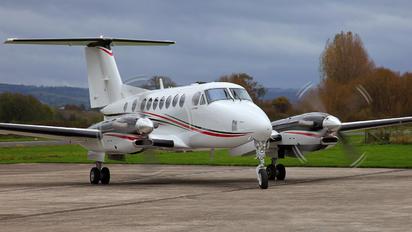 G-RANN - Private Beechcraft 300 King Air 350
