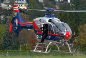 OE-BXY - Austria - Police Eurocopter EC135 (all models) aircraft