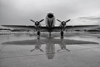 N431HM - Verein DC-3 Douglas DC-3
