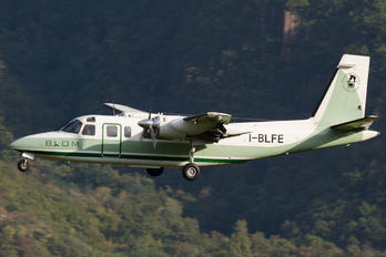 I-BLFE - Private Rockwell 690