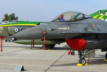 530 - Greece - Hellenic Air Force Lockheed Martin F-16CJ Fighting Falcon