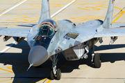 23 - Bulgaria - Air Force Mikoyan-Gurevich MiG-29A aircraft