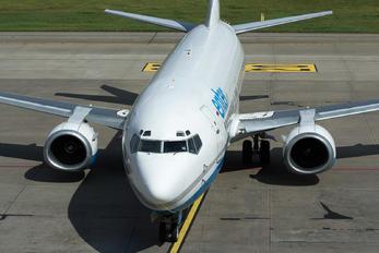 SP-ENB - Enter Air Boeing 737-400