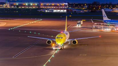 EI-DVC - Mistral Air Boeing 737-300