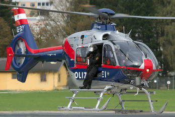 OE-BXY - Austria - Police Eurocopter EC135 (all models)