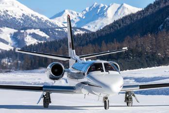 CS-DHM - NetJets Europe (Portugal) Cessna 550 Citation Bravo