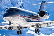 OE-INN - Vistajet Canadair CL-600 Challenger 605 aircraft