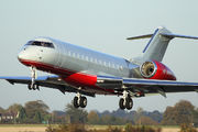 HB-JEH - Albinati Aéronautics Bombardier BD-700 Global 6000 aircraft