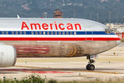 American Airlines N399AN image