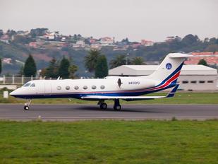 N450PU - Private Gulfstream Aerospace G-IV,  G-IV-SP, G-IV-X, G300, G350, G400, G450