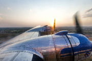 ZS-BMH - South African Airways Historic Flight Douglas DC-4 aircraft