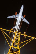 HB-JZP - easyJet Switzerland Airbus A319