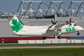 C-FABN - Air Canada Jazz de Havilland Canada DHC-8-100 Dash 8