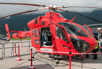 OE-XLL - Heli Tirol MD Helicopters MD-900 Explorer