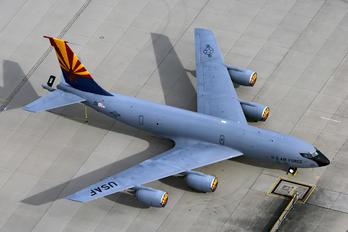 62-3516 - USA - Air Force Boeing KC-135R Stratotanker
