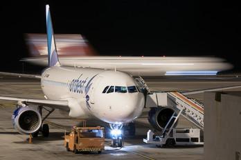 CS-TRL - Orbest Airbus A320