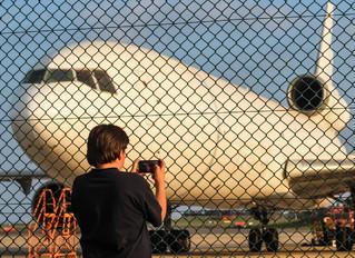 N435KD - Western Global Airlines McDonnell Douglas MD-11F