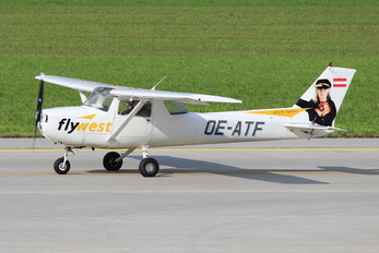 OE-ATF - Private Cessna 150